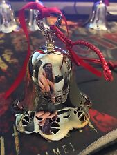 2010 Vintage Collectible Towle Silverplate Limited Edition Annual Christmas Bell