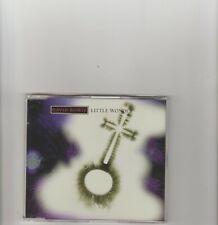 "David Bowie- Little Wonder UK CD single (CD5 / 5"")  LW02 BMG 1997"