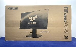 "Asus TUF Gaming VG249Q 23.8"" 144Hz FHD (1920 X 1080) 1ms IPS LCD Gaming Monitor"