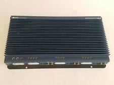 Soundstream Reference 405 amplifier Old School - 5 Channel