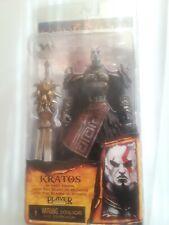 neca god of war 2 armored kratos
