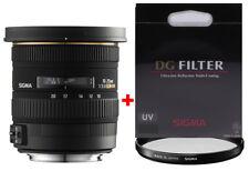 Sigma EX 10-20 mm F/3.5 DC HSM IF ASP Objektiv