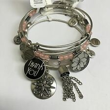 """ALEX AND ANI """"GODMOTHER, THANK YOU, HEALING LOVE, COTTON CANDY TRAVELER, PASTEL"""""""