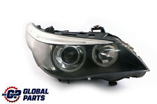 BMW 5 Series E60 E61 Headlight Bi-Xenon AKL Front Right O/S Lamp 7160152