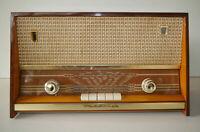 Ancien poste récepteur radio TSF Radiola RA-3133A à réviser