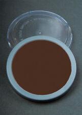 Grimas Dark Brown Face Paint Make-Up 25ml