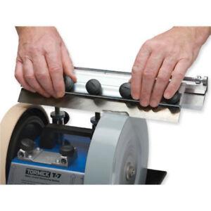 Tormek Schleifmaschine SVH-320 Hobel Messer Jig 910085