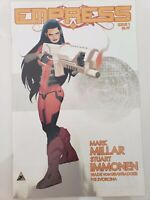 EMPRESS #1 (2016) ICON COMICS MARK MILLAR! STUART IMMONEN! NETFLIX SHOW COMING