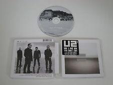 U2/NO LINE ON THE HORIZON(ISLAND-UNIVERSAL 1796037) CD ALBUM