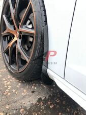 Seat Leon Cupra Carbon Arch Guards/Mud Flaps AP Design