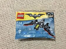 LEGO 30524 Batman The Mini Batwing Brand New and Sealed