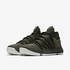 new arrival b01ab 688ba Brand New Mens Nike Zoom KD10 NL 917732-900 Multi-Color Size 9.5