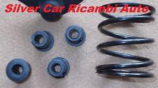 Molla supporto motore completo di gommini Fiat 500 F/L