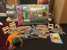 Trackmaster Thomas & friends train set. From Thomas At Echo Cave Set. Tomy