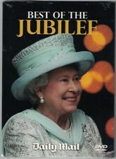 Best Of The Jubilee (DVD) - Daily Mail - Queen's Jubilee - Brand New Sealed