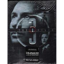 X Files Stagione 3 Edizione Da Collezione  Box 7 DVD Sigillato 8010312031885