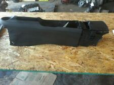 2002-04 ACURA RSX S Type MT OEM FACTORY BLACK CENTER CONSOLE