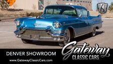 New Listing1957 Cadillac Fleetwood