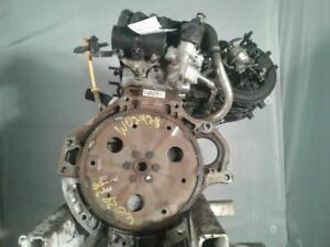 Engine 05 2005 Chevy Aveo 1.6L 4Cyl Motor Only 64K Miles