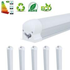 5pcs G13 9W T8 LED Tube Light Bulbs Day White for Home Warehouse Shed Factory