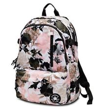 0fc38563da NWT Converse Go Laptop High Stakes Backpack Brasilia Excell Prime Floral  Pink