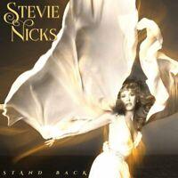Stevie Nicks - Stand Back CD NEU OVP