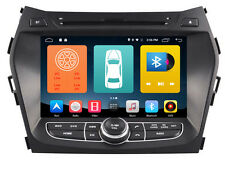 In Dash Android 6.0 GPS Navi DVD Radio For Hyundai SANTA FE/IX45 2013-2016