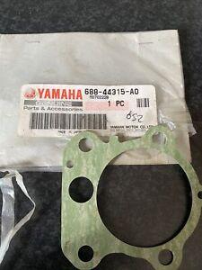 Yamaha 688-44315-A0 Water Pump Gasket