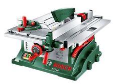 Bosch Tischkreissäge PTS 10 Kappsäge Kreissäge Tischsäge Werkzeug