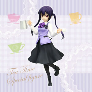 Tea Time Tedeza Rize Special Figure Is the Order a Rabbit? FuRyu
