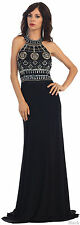 SALE ! RED CARPET PROM EVENING GOWN STRETCHY PAGEANT SWEET 16 PARTY FORMAL DRESS