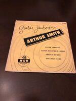 1954 ARTHUR SMITH Guitar Jamboree MGM 1009 & His Cracker Jacks 65 Year Old Item!