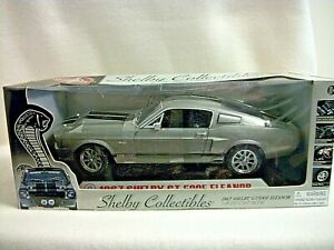 1967 Shelby GT 500E Eleanor - 1:18
