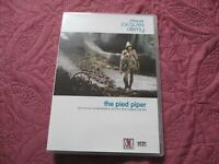 "RARE! DVD NEUF ""THE PIED PIPER"" Donovan Donald PLEASENCE John HURT Peter VAUGHAN"