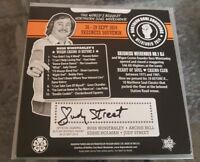 JUDY STREET  WHAT SIGNED COPY !!!!! MINT NORTHERN SOUL