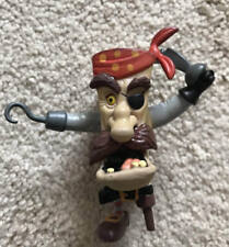 Large Pirate Book Bendy Character from Disney's The Pagemaster - 1994