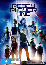 Ready Player One : NEW DVD