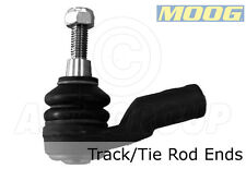 MOOG Outer, Front Axle left or right Track Tie Rod End, OE Quality LR-ES-5018