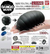 DANGOMUSHI Dung Beetle Blue Figure 1000% 140mm BANDAI GASHAPON