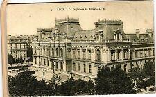 CPA LYON La Préfecture du Rhone (442782)