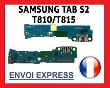 CIRCUIT CONNECTEUR DE CHARGE DOCK USB DU SAMSUNG GALAXY TAB S2 T810 T813 T815