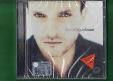 MIGUEL BOSE BEST OF CD NUOVO SIGILLATO