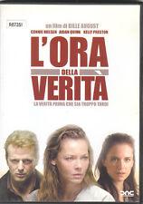 L' ORA DELLA VERITA' - DVD (USATO EX RENTAL)