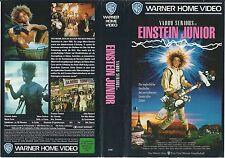 (VHS) Einstein junior - Yahoo Serious, Odile Le Clezio, John Howard