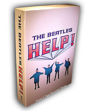 THE BEATLES HELP! DELUXE EDITION 2 DVD BOX SET NEW MINT 2007