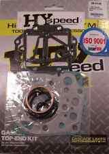 HYspeed Top End Head Gasket Kit Set Kawasaki KX125 1990-1991