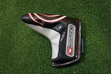 Odyssey Golf O Works Blade Putter Headcover Head Cover Good