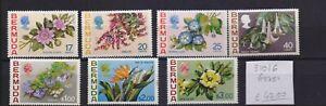 ! Bermuda 1975.  Stamp. YT#310/316. €47.50!