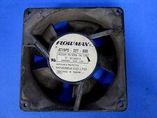 Minebea / Nmb Flowmax 220Vac 14/13W Cooling Fan 4715Ps-22T-B30