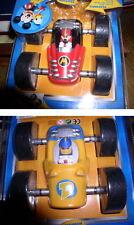 Disney Donald Duck and Mickey race Figure